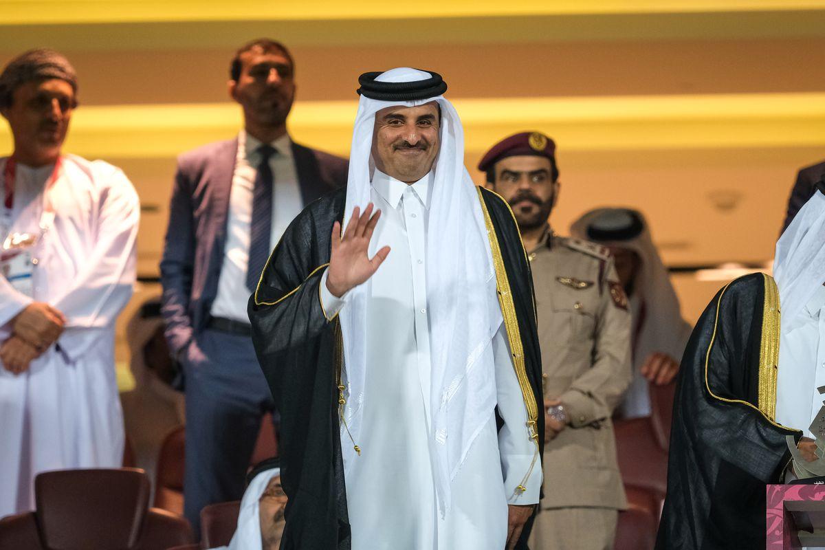 Bahrain v Saudi Arabia - Gulf Cup Final