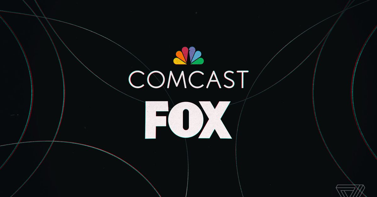 Comcast makes $65 billion offer to steal 21st Century Fox away from Disney