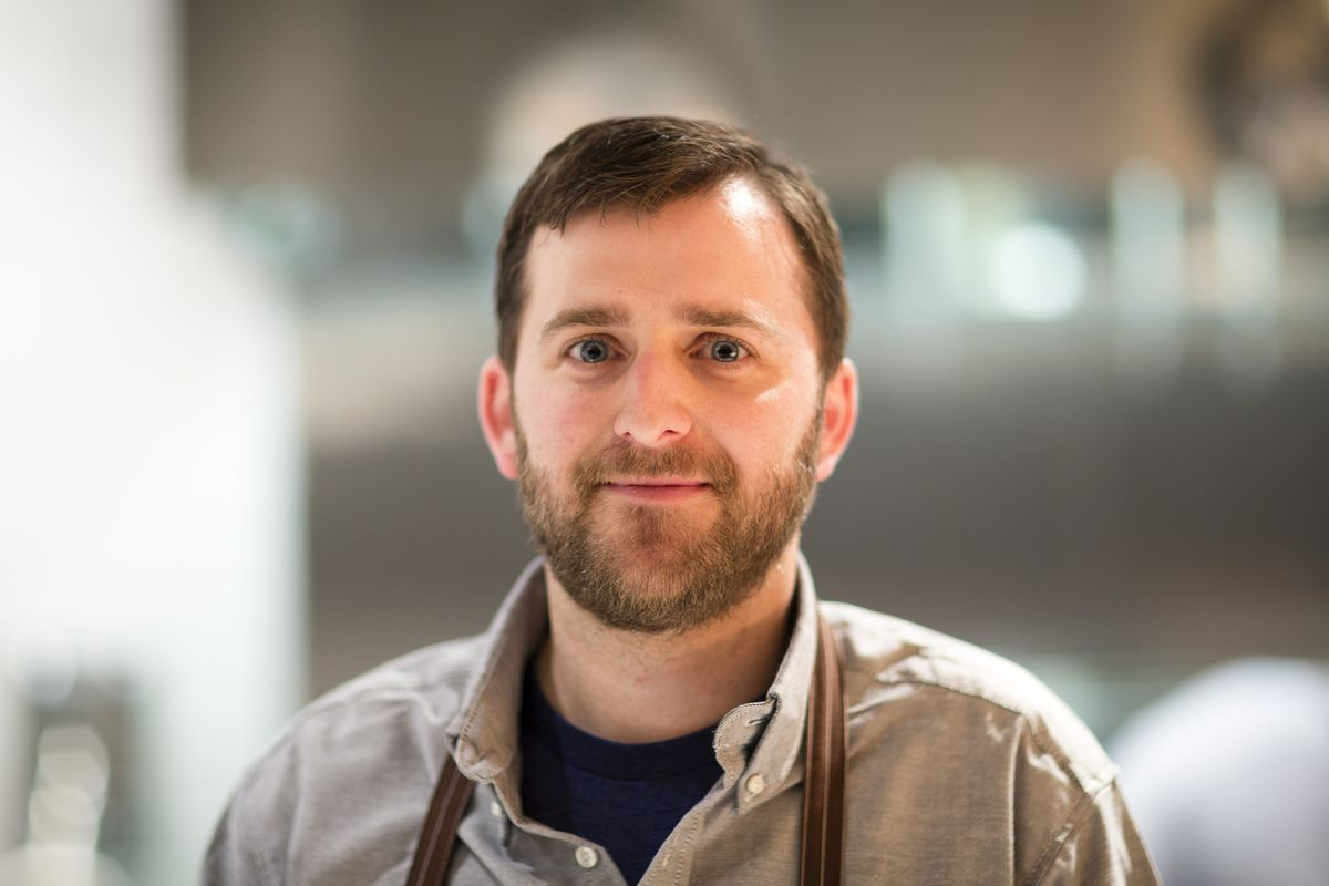 Chef Andy Henderson