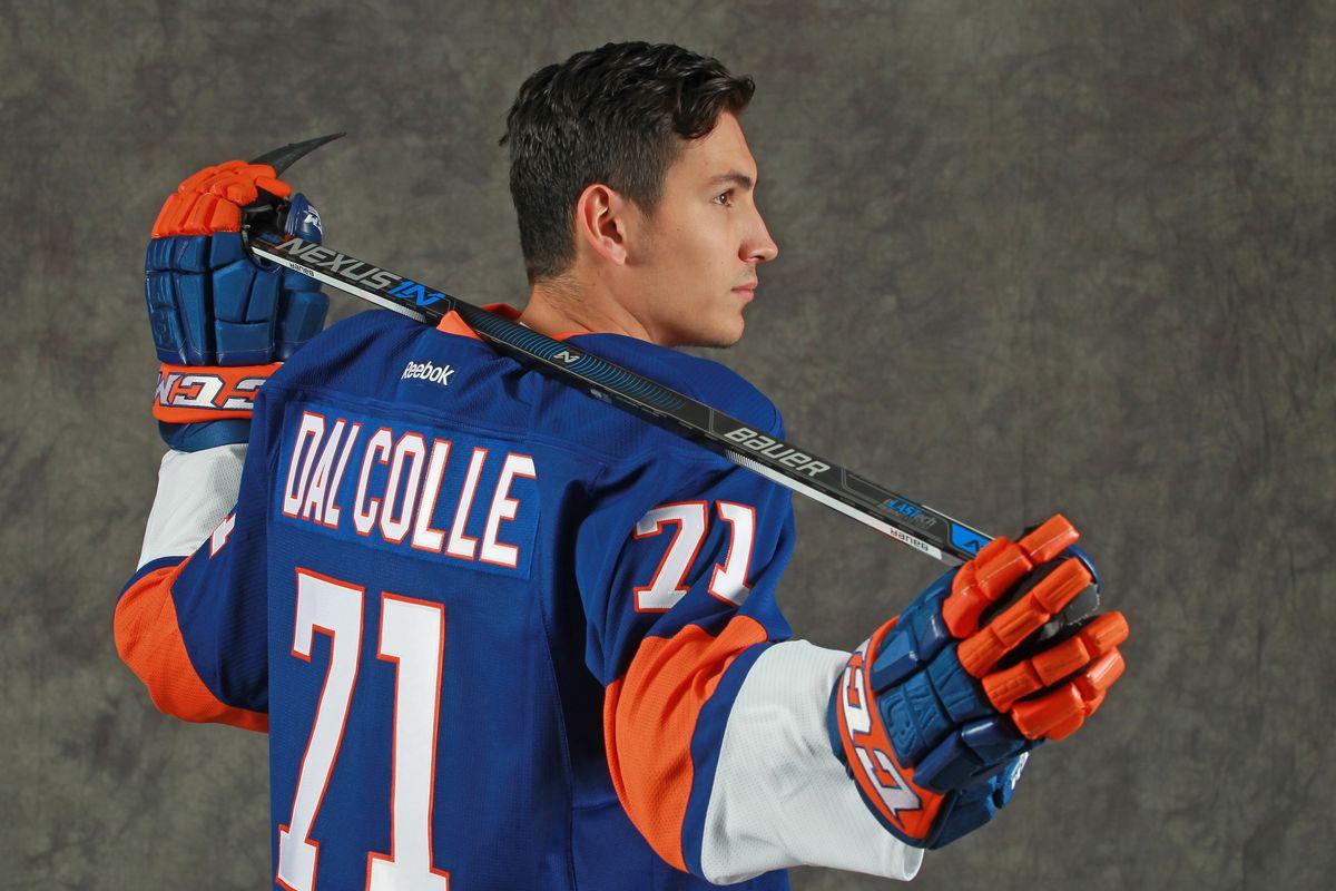 NHLPA - Rookie Showcase