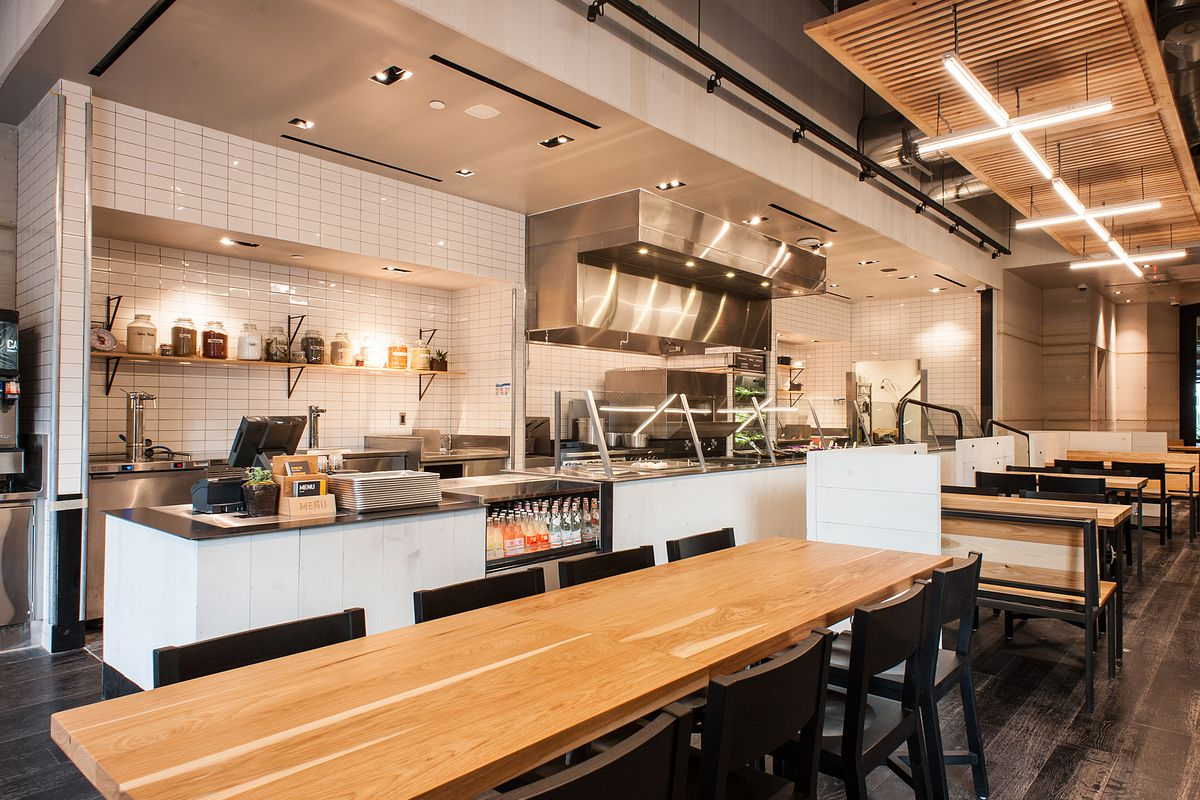 Cava Grill Doubles Expansion Efforts With New Venice, Santa Monica ...