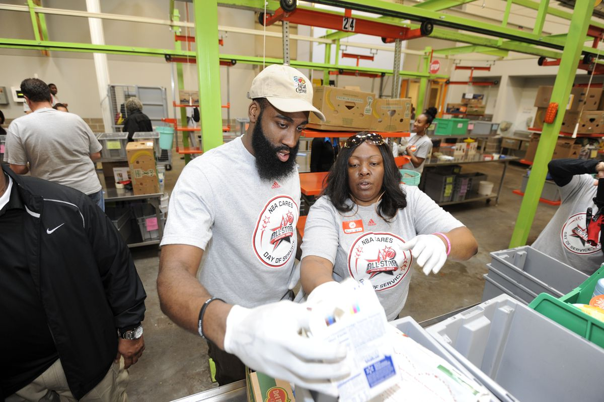 2013 NBA Cares All-Star Weekend