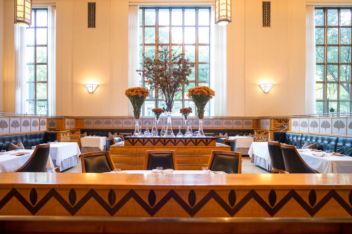 Best Restaurant In Madison Park Seattle