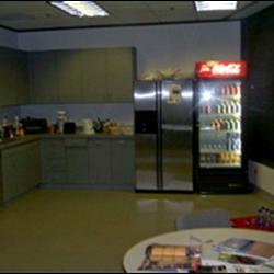 Epic cafeteria, ca. 2003