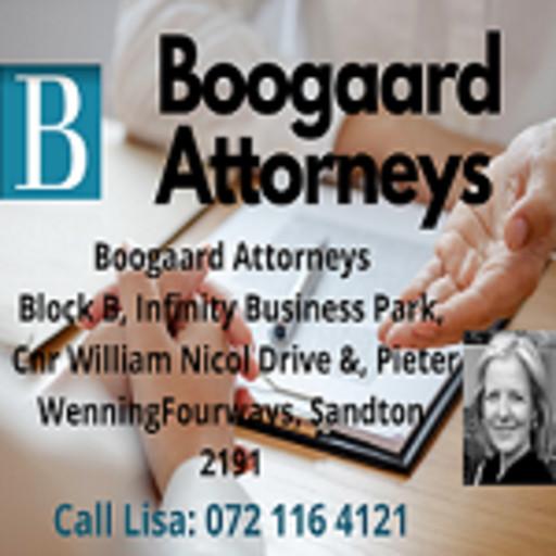 Boogaard Attorneys