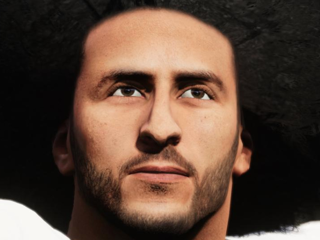 Colin Kaepernick will return in this year's edition of the Madden NFL video game.
