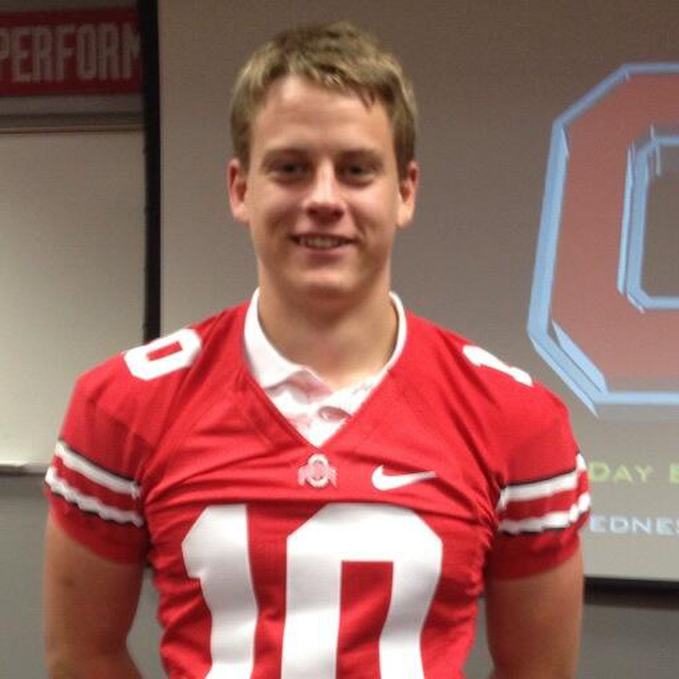 National Signing Day 2015: Joe Burrow signs with Ohio State - Land ...