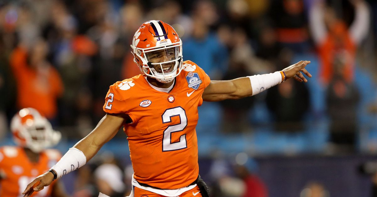 3 ways Kelly Bryant's Missouri transfer could work out for ...
