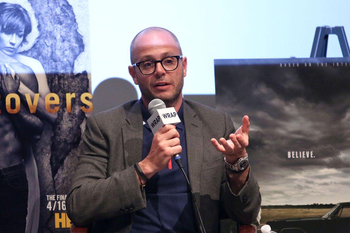 TheWrap's Emmy Season Showrunner Panel: Drama