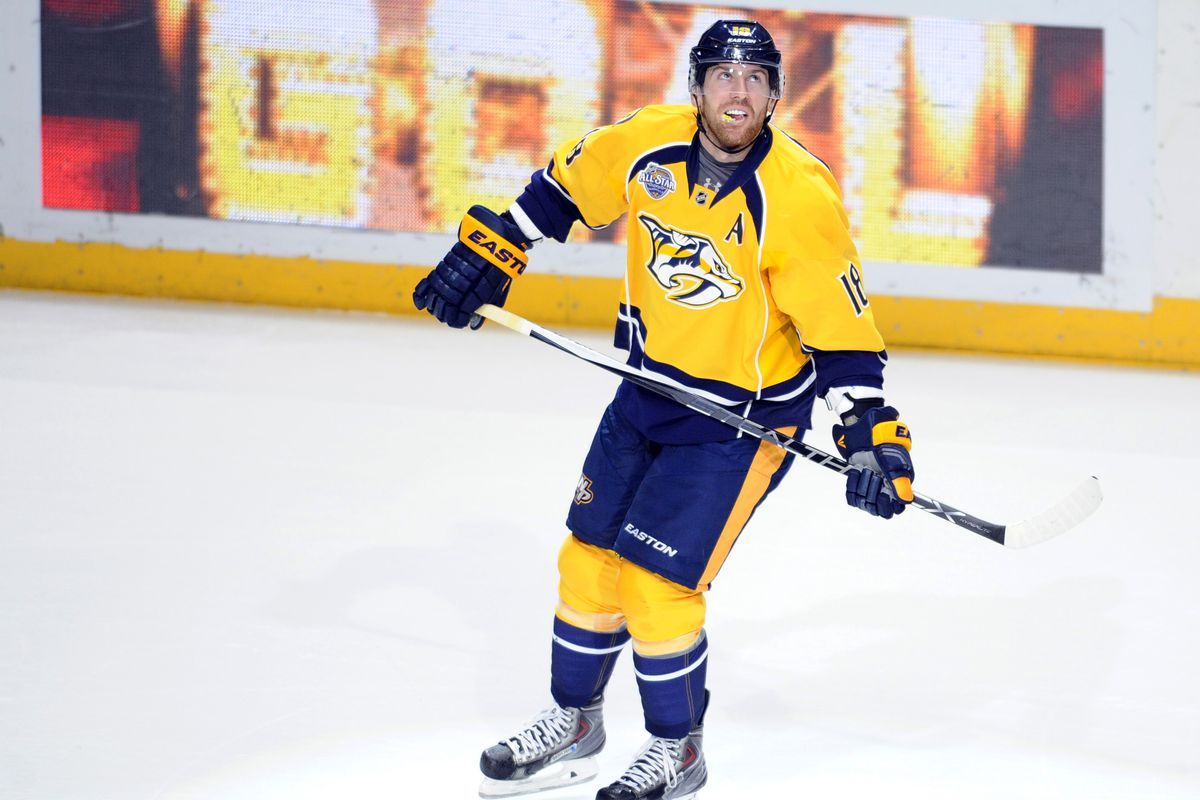 hot sale online c9e8b f2dd5 James Neal replaces Jonathan Toews in 2016 NHL All-Star Game ...
