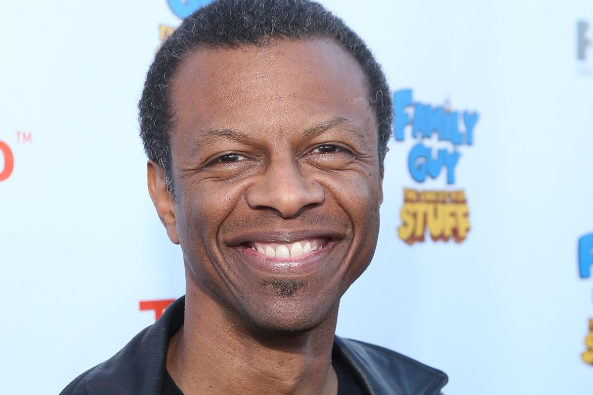 Listen: Samurai Jack's Phil LaMarr on how to age a ...
