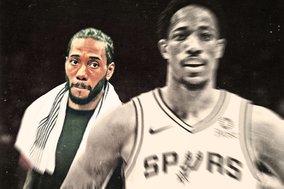 83cb29d0772 Love to Hate  A Spurs Fan on the Booing of Kawhi Leonard - The Ringer
