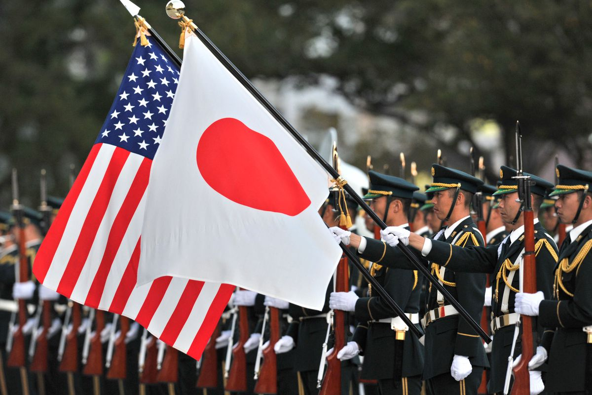 Why Donald Trump's plan for Japan would be a nightmare for Asia - Vox