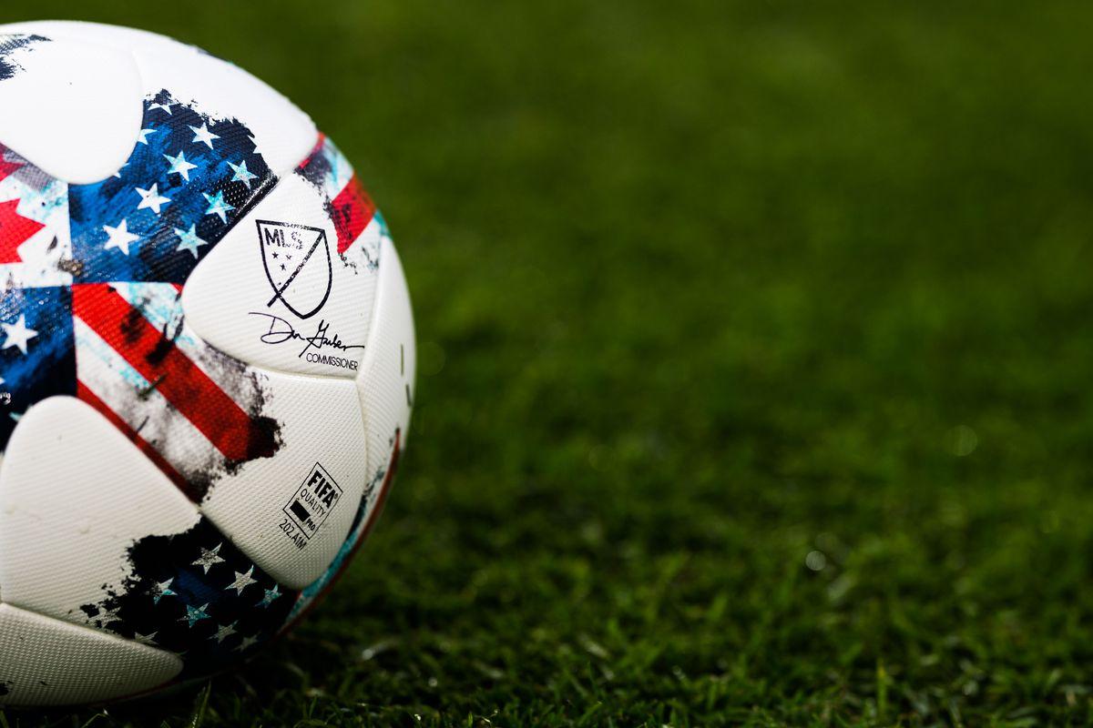 MLS: Houston Dynamo at Toronto FC