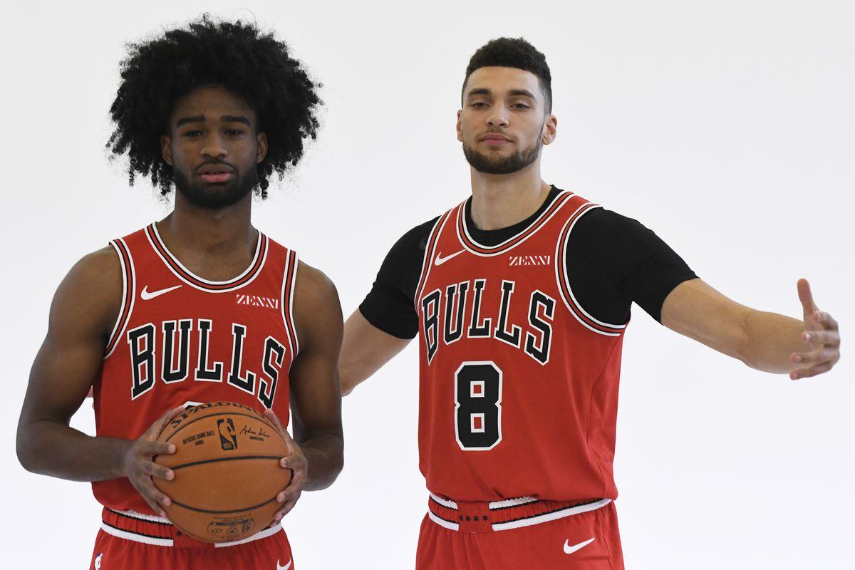 Chicago Bulls vs. Milwaukee Bucks PRESEASON game thread, injury report, and preview