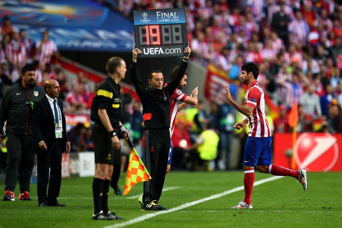 Atleti to sign Diego Costa 'this week'