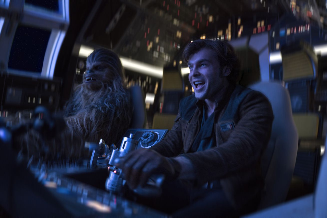solo a star wars story our spoiler free review