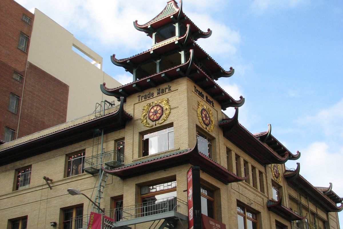 Longtime Restaurant Owners Will Revive Historic Cathay House