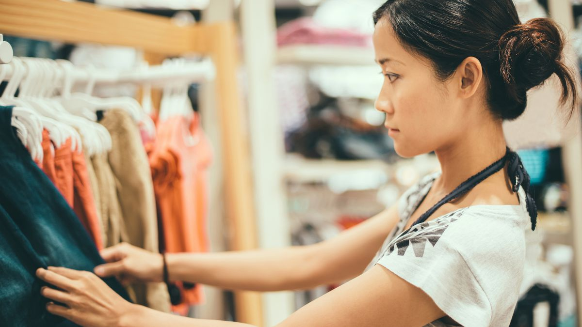 eaaed9fc3fb407 10 Things You Can Do to Shop More Sustainably - Racked