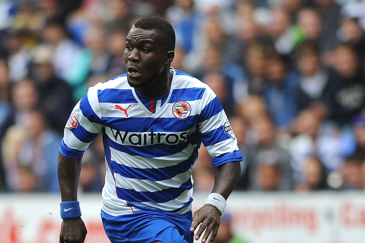 Drenthe will want to break into the Wednesday's starting line-up in the coming weeks
