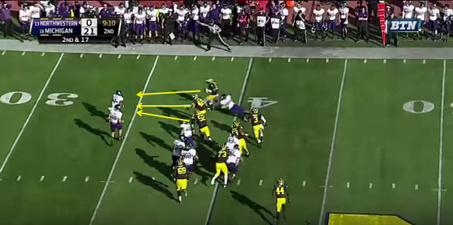 FF - Northwestern - Peppers - Second Speed Option - 4