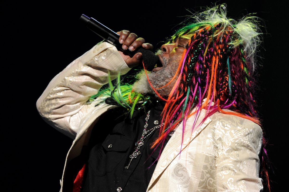 George Clinton (of Parliament)
