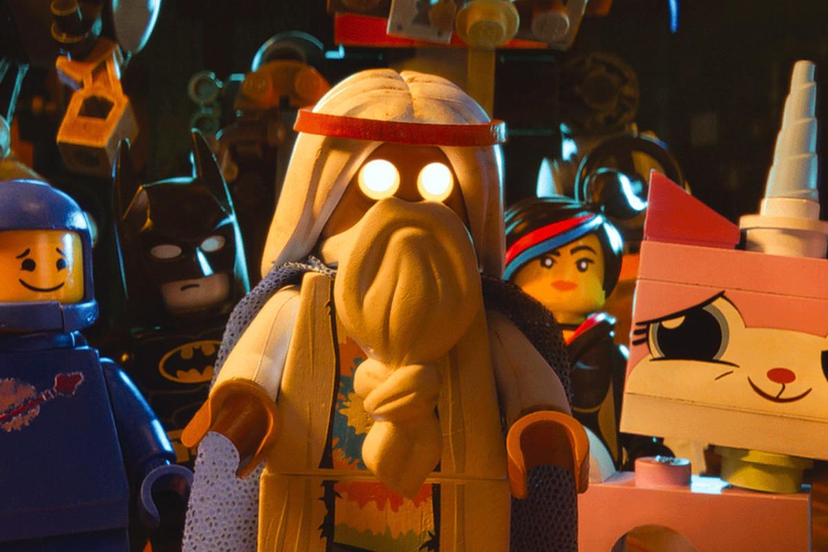 Lego Dimensions Takes On Skylanders, Disney Infinity With -2041