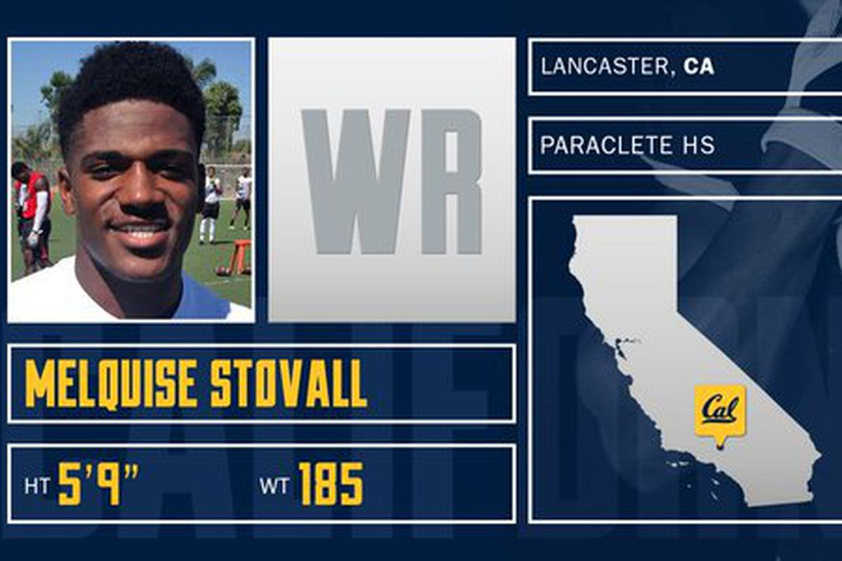 Melquise Stovall