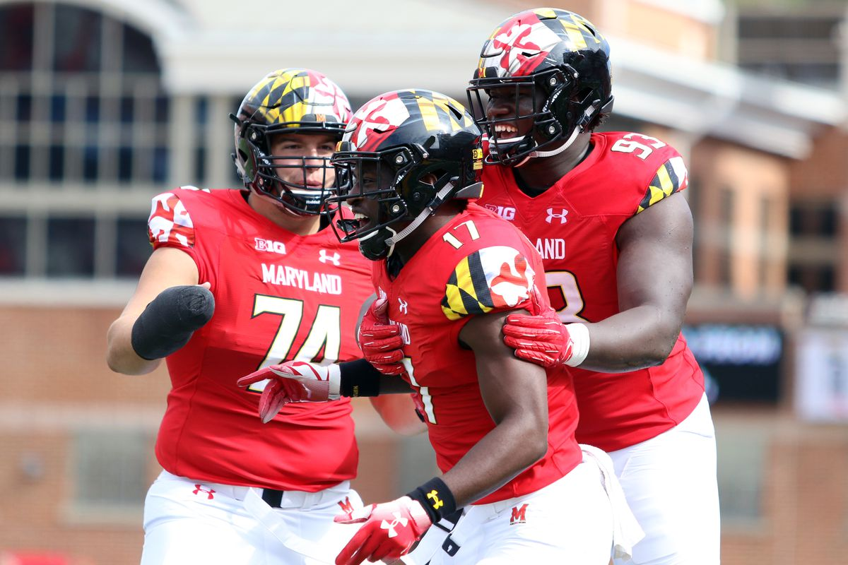 Maryland football schedule 2019: Terps face another tough slate
