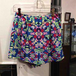 Mara Hoffman shorts, $125