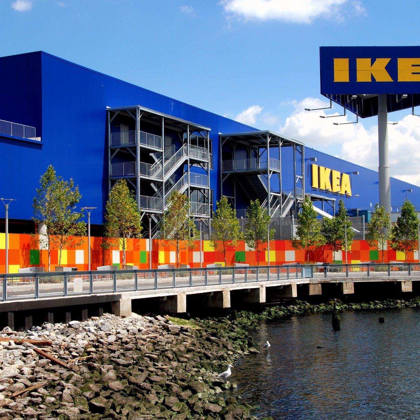 Ikea S First Manhattan Will Open