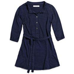 Girls Veda henley dress, $77.