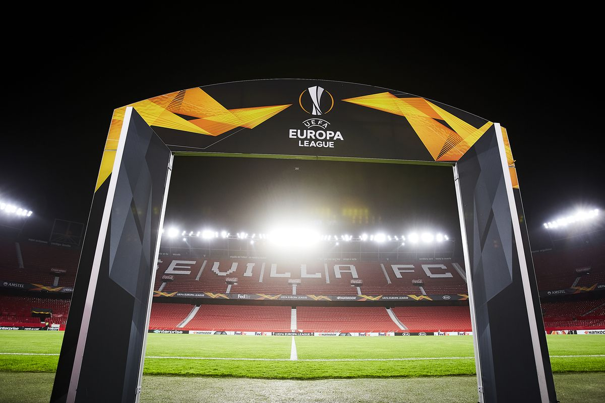 Sevilla FC v Qarabag FK: Group A - UEFA Europa League