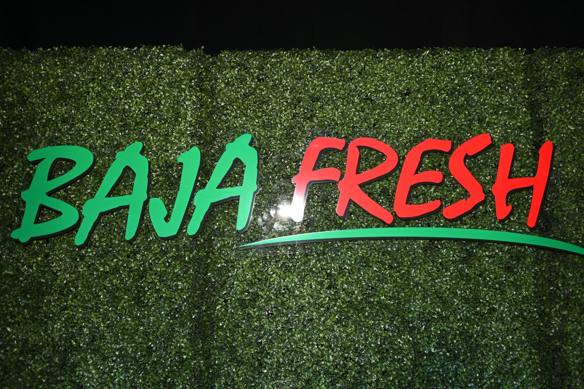 Baja Fresh at Critics' Choice Awards