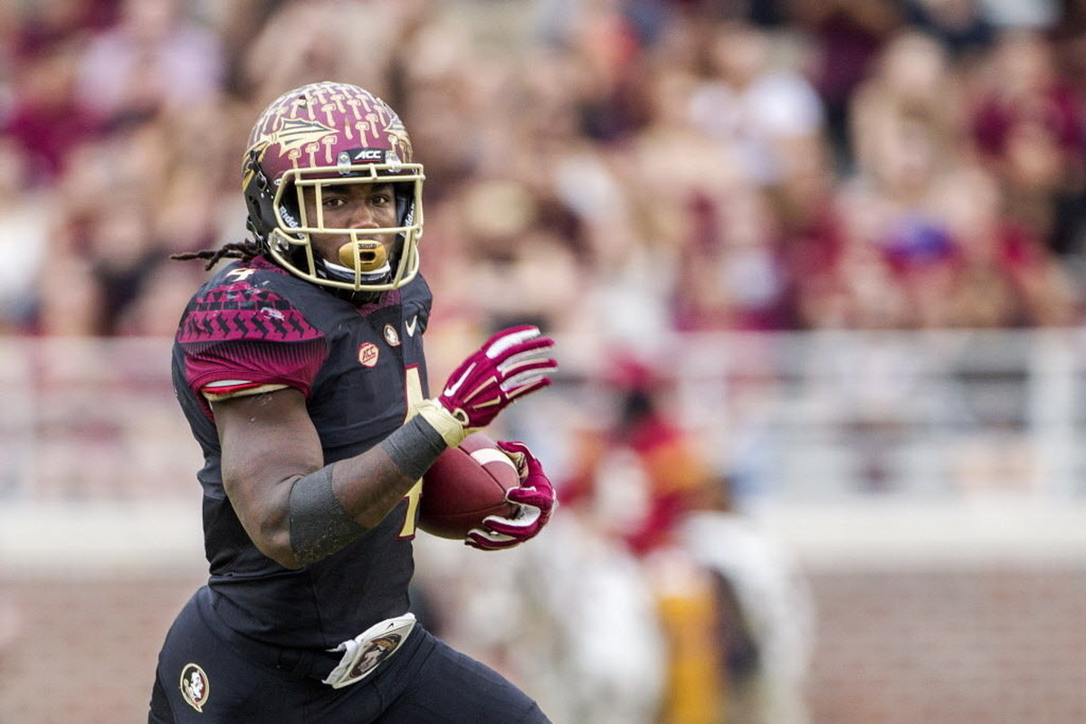 95c420a20cd FSU uniforms announced for home opener - Tomahawk Nation