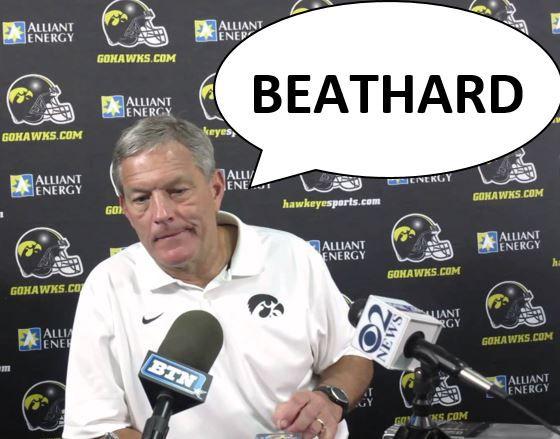 Kirk Presser Beathard