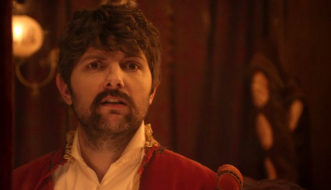 'Drunk History' (ComedyCentral)