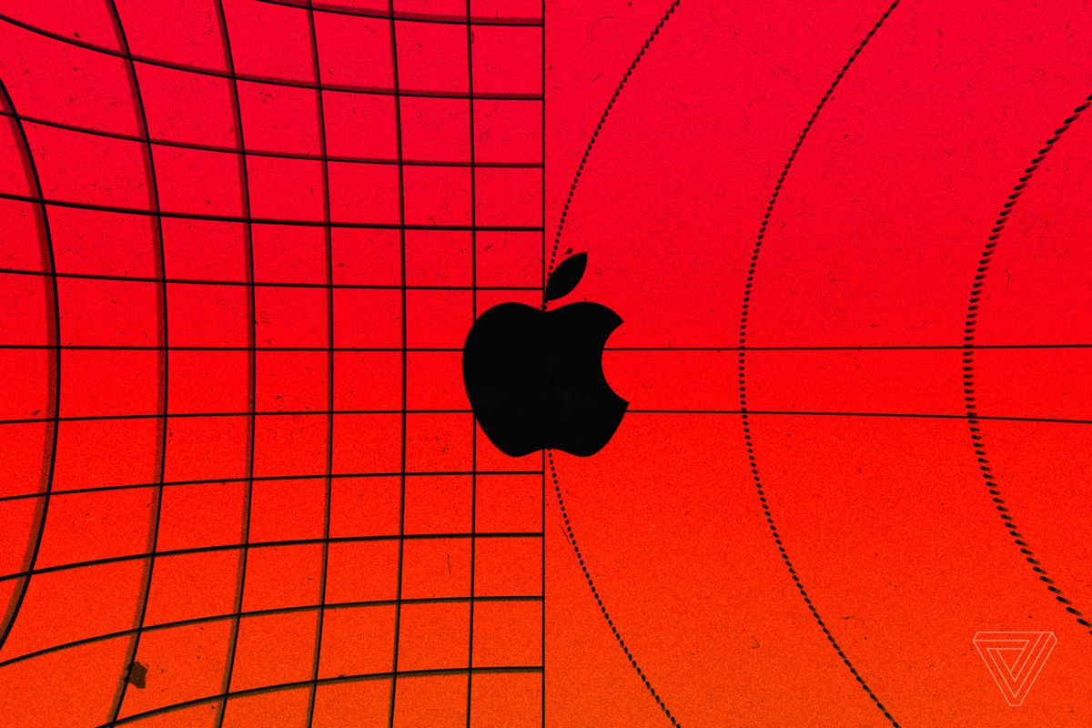 Apple pulls VPNs from the App Store as Russian Federation  bans them completely