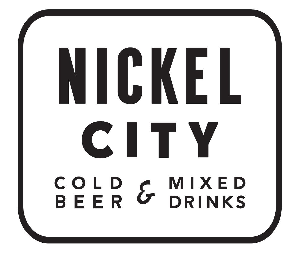 Nickel City's coaster