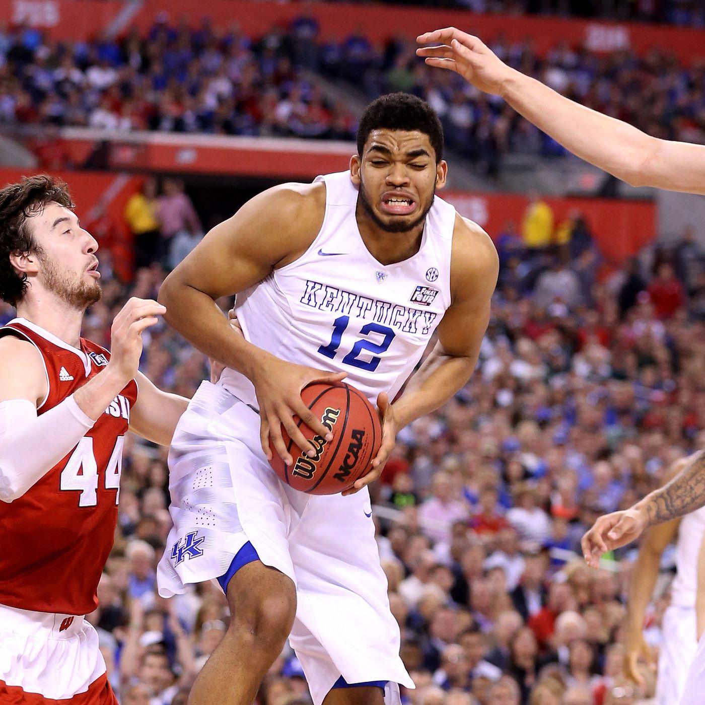0f9c1a46f58 2015 NBA Draft big board  Ranking prospects from 1-60 - SBNation.com