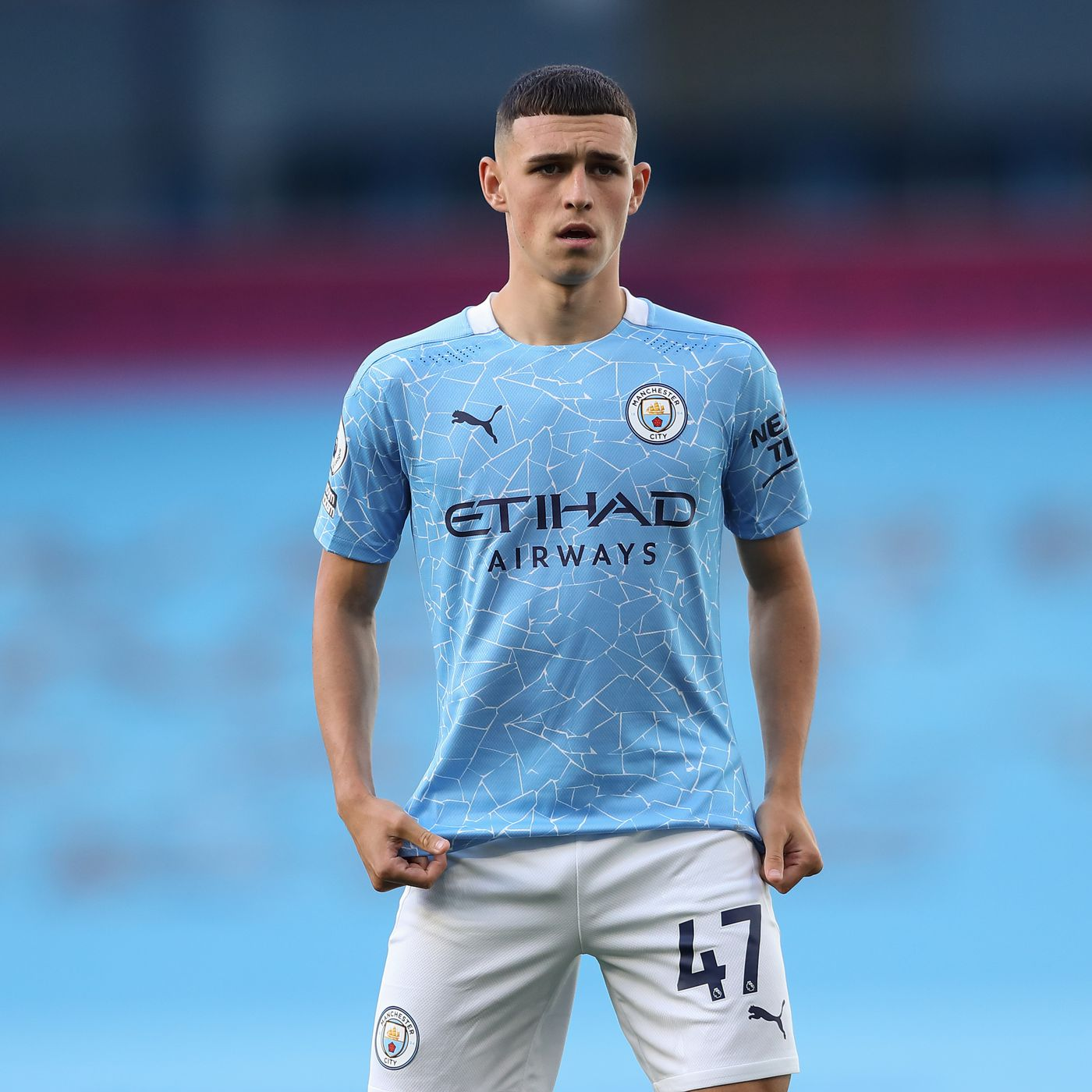 Phil Foden Misses Out, as Kyle Walker and Raheem Sterling Return for  England - Bitter and Blue