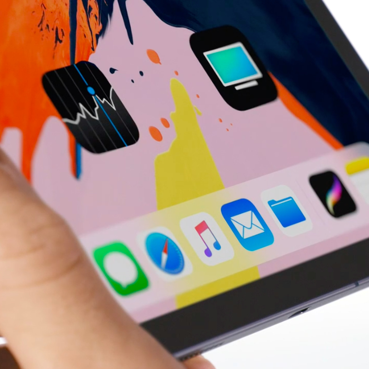 Apple's new iPad Pro doesn't have a headphone jack - The Verge