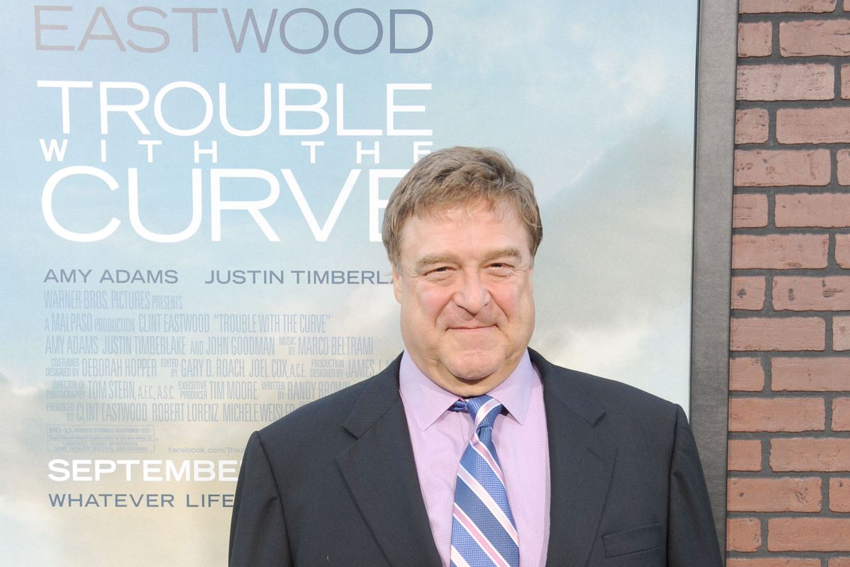 """""""Trouble With The Curve"""" - Los Angeles Premiere - Arrivals"""