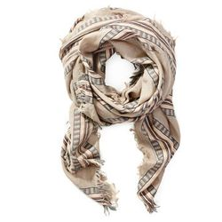 """<b>Wilfred</b> Coquette Scarf in Wind, <a href=""""http://us.aritzia.com/Wilfred-COQUETTE-SCARF/37776,default,pd.html?dwvar_37776_color=7544"""">$75</a> at Aritzia"""