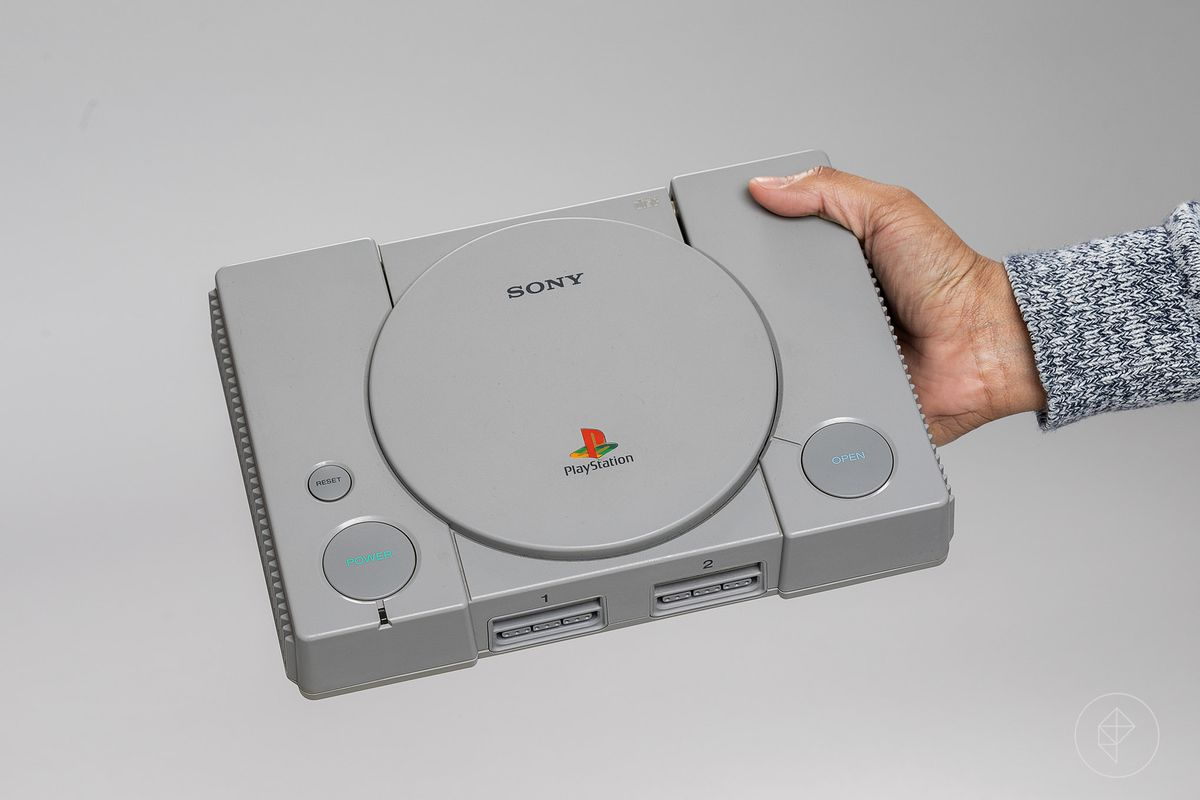 How to buy PlayStation Classic's games separately - Polygon