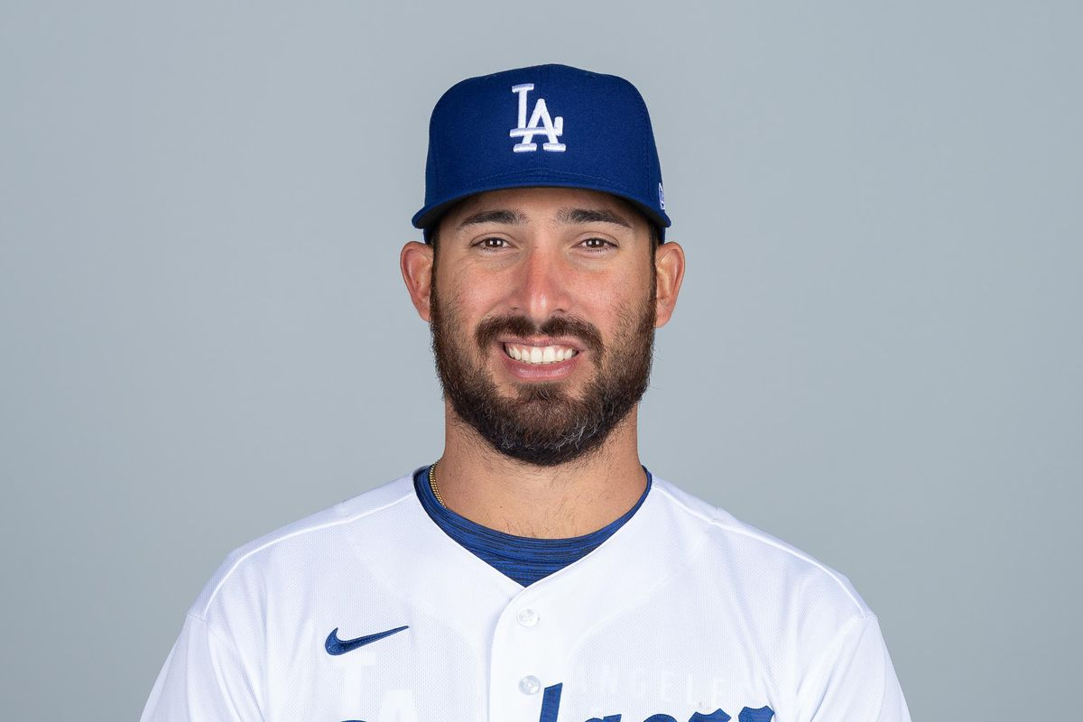2021 Los Angeles Dodgers Photo Day
