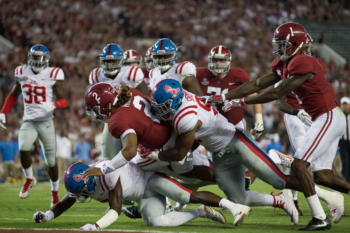 How to watch UF Gators vs. Ole Miss football on TV, live ...