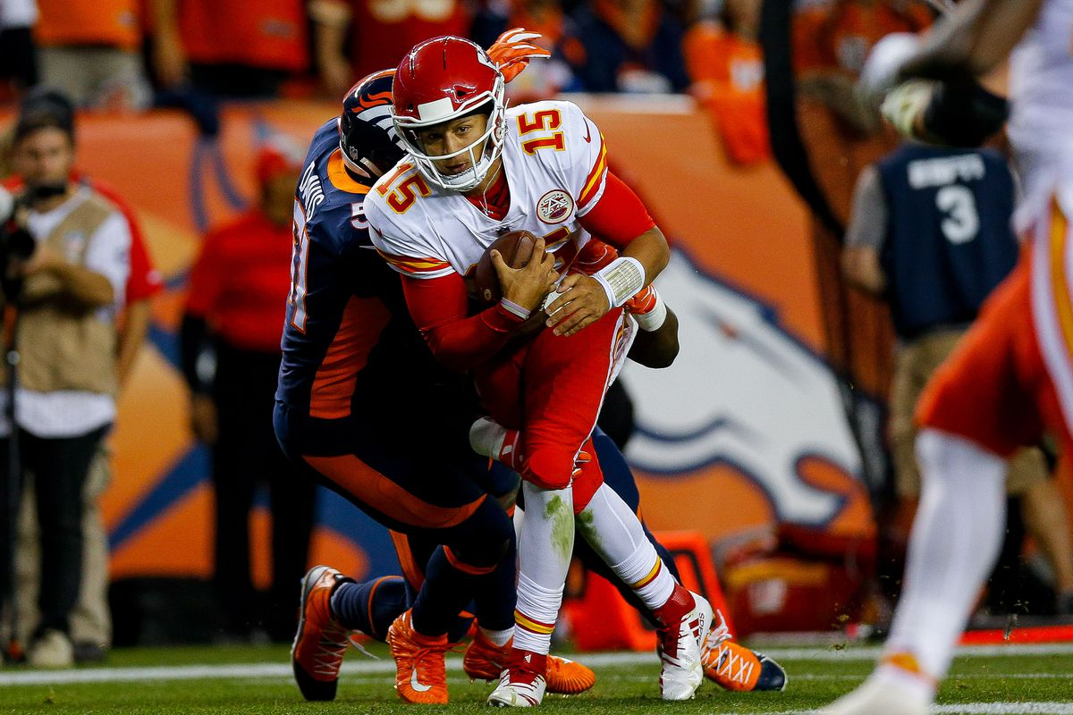 NFL Rapid Rundown: Broncos vs Chiefs Predictions