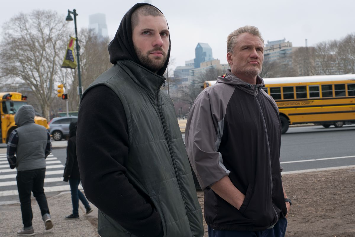Image result for creed 2 movie scenes