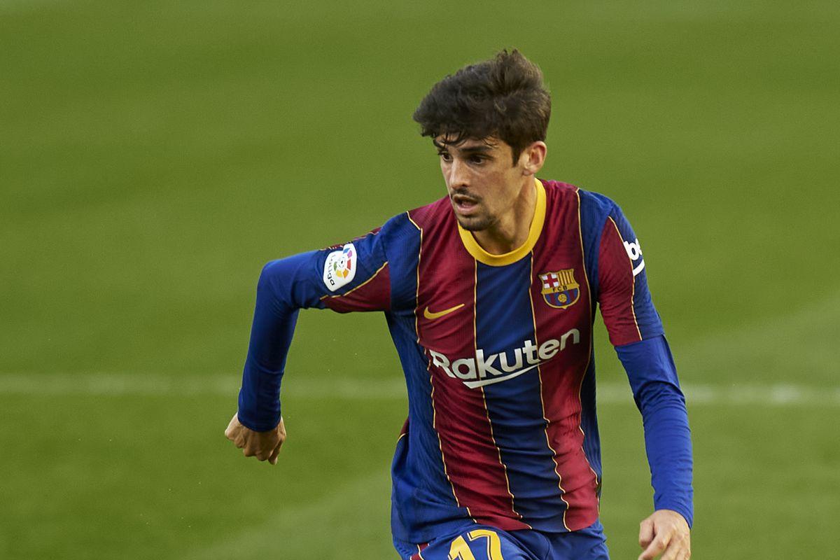 ESP: FC Barcelona - CA Osasuna. La Liga Santander